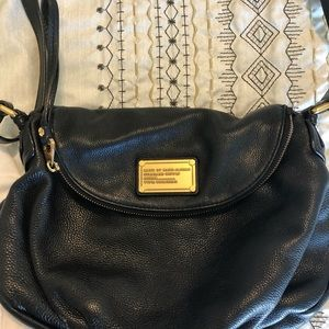 Marc by Marc Jacobs Classic Natasha q crossbody
